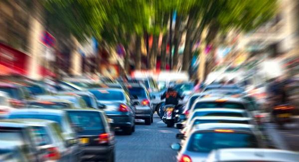Κίνηση στους Δρόμους : Πώς αντιδρούν τα ζώδια;