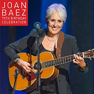 Joan Baez 75th Birthday Celebration