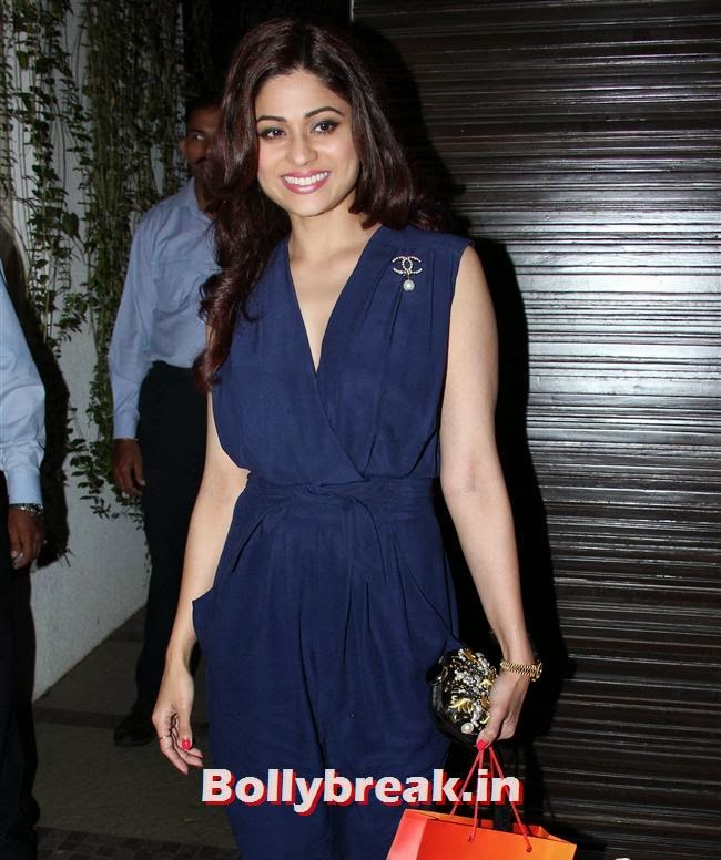 Shamita Shetty, Simone Khan Birthday Bash Pics