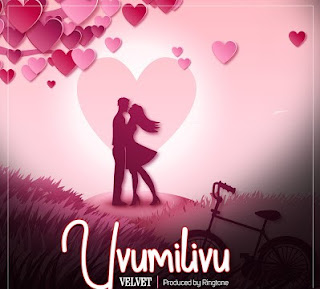 Velvet – Uvumilivu (Cover Valentine)