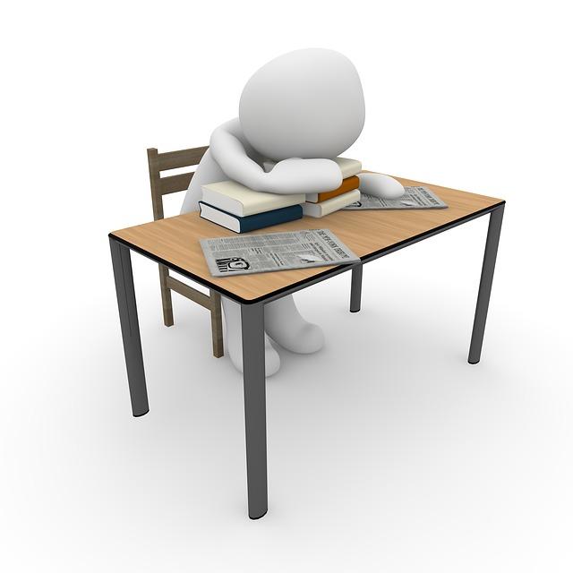 Inilah 10 Kebiasaan Buruk Pelajar Di Sekolah