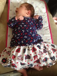 Baby Kairi Melody Staff