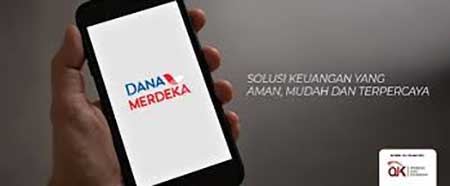 Nomor Call Center CS Dana Merdeka Peer to Peer Lending