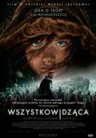 wszystkowidząca plakat film