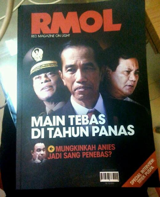 RMOL Lampung Hadir di Lampung