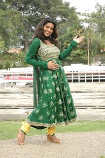 Beautiful Dress - Actress Sneha 1