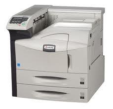 Solving error C6000 on Kyocera Mita printers
