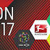 Download PES 2018 Update Transfers v.1 For PTE Patch 6.0 Terbaru
