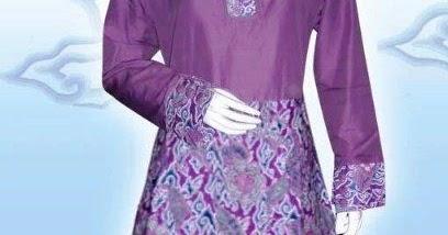 Desain Baju Batik Mega Mendung - Inspirasi Desain Menarik