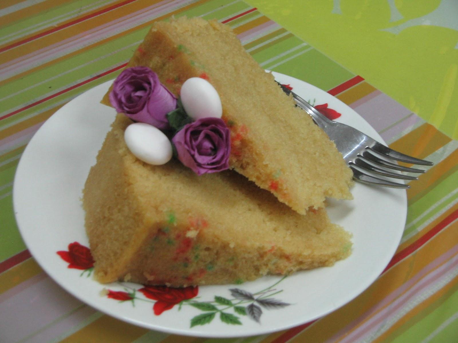 resepi kek vanilla kukus  descargar Resepi Kek Lapis Pandan Cheese Kukus Enak dan Mudah