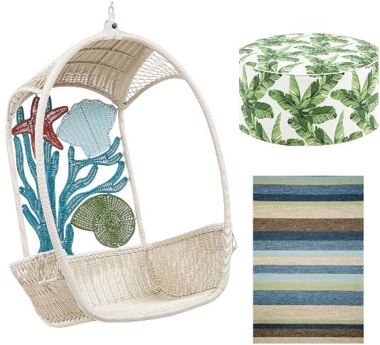 Coastal Living Outdoor Furniture and Decor Sale