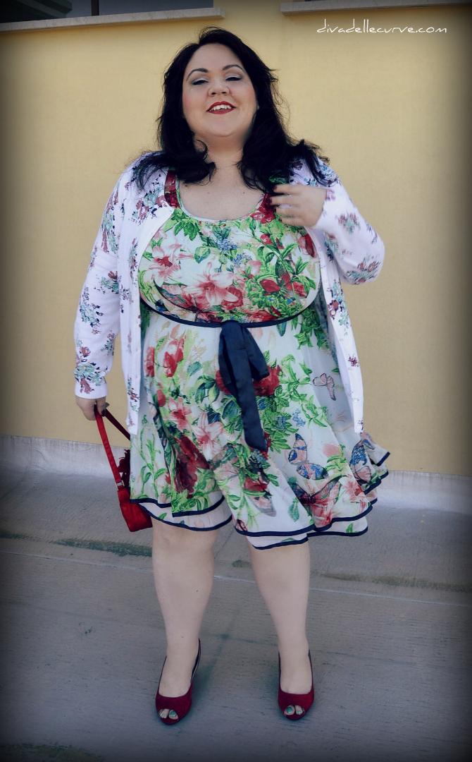 Vestito Per Signora Anziana ~ Abiti da cerimonia per signora anziana taglie  forti 27a26f50379