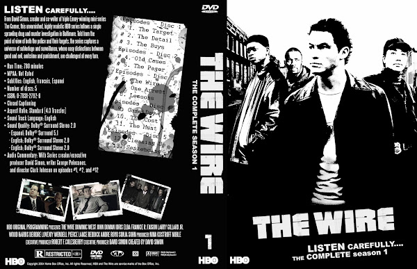 the wire season 1 720p