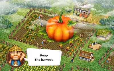 Download The Tribez: Build A Village V6.3.0 Mod Apk (Mod Money) Terbaru