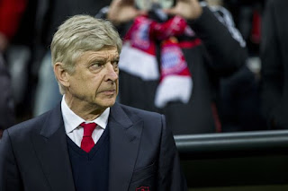 "'I Have Never Seen Wenger Like This In 20 Years"" - John Cross Admits"