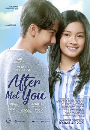 Download Film AFTER MET YOU (2019) Full Movie Nonton