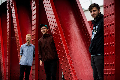 "Swine Tax - emotionally rich indie rock on ""Thorns"""