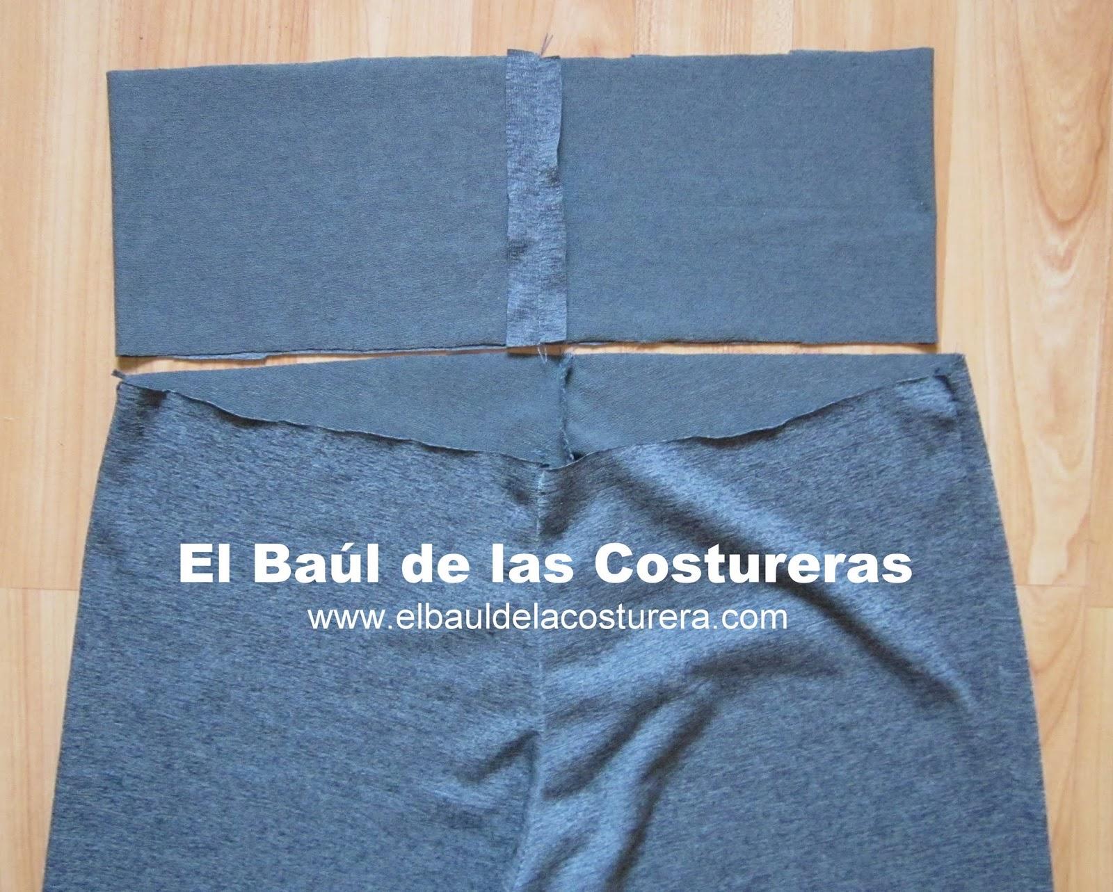 Pantalon Mono Deportivo Facil De Hacer