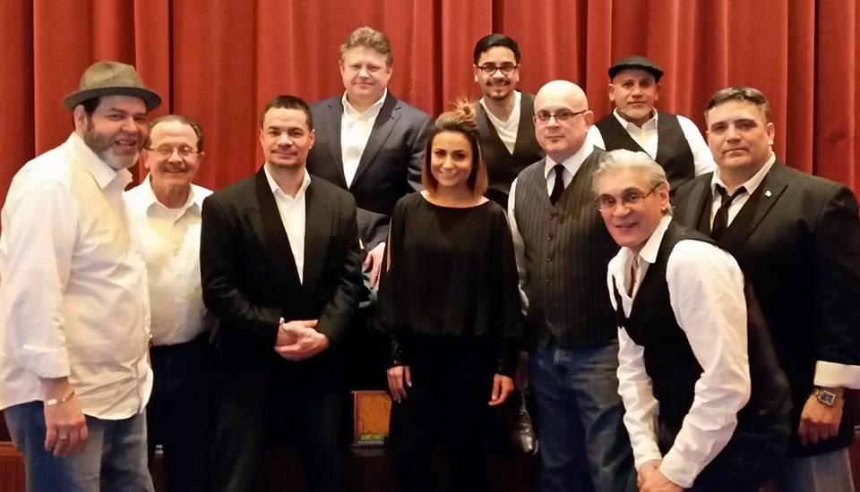 Adelphia Band