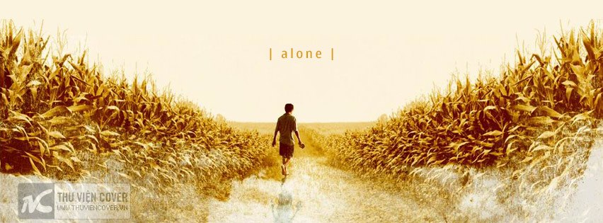 Anh bia Alone