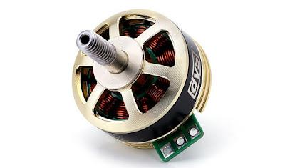 DYS SE2205Pro 2300KV 2550 KV Brushless Motors