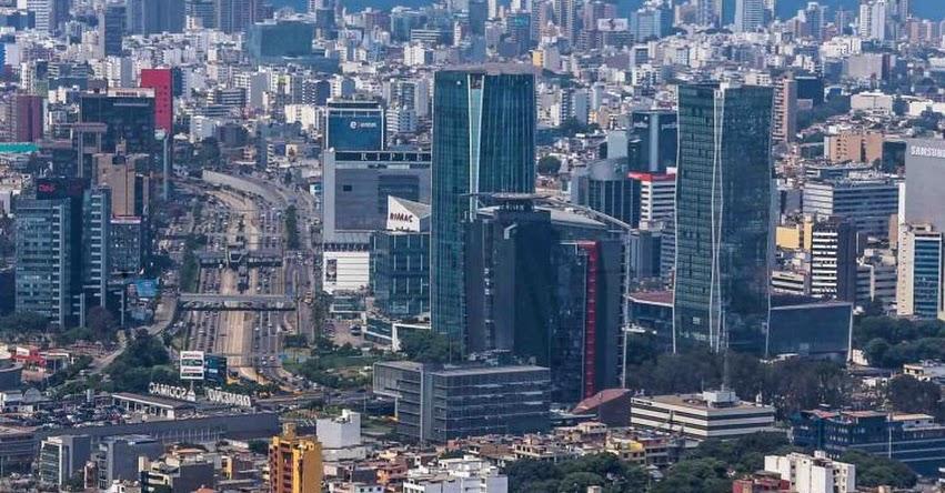 Perú creció más que Chile, EE.UU. Zona Euro, OCDE y G7 en primer trimestre, informó el Instituto Nacional de Estadística e Informática - INEI - www.inei.gob.pe