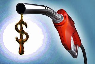 Anunciado novo aumento de gasolina para esta quarta-feira (05)