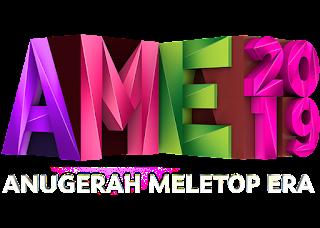 Senarai 20 Lagu Meletop Dan Penyanyi Meletop Anugerah Meletop Era 2019