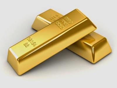 Ouro (Au) - Gold