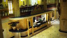 Phantom Los Angeles Hotel Cecil Downtown