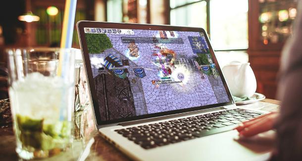 Kamu Wajib Tahu! Tips Mencegah Kecanduan Bermain Game Online Sepanjang Waktu