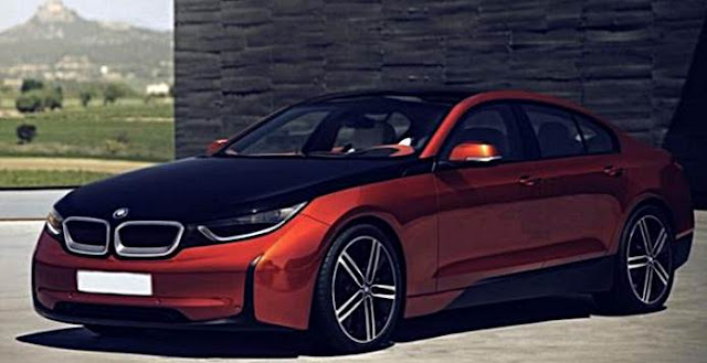 2018 Bmw I7 Review  Auto Bmw Review
