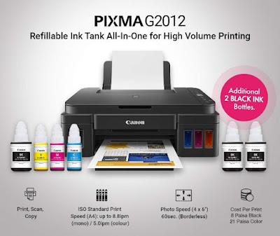 Canon Pixma G2012 Colour Printer ,Printer,amazon,Colour printer