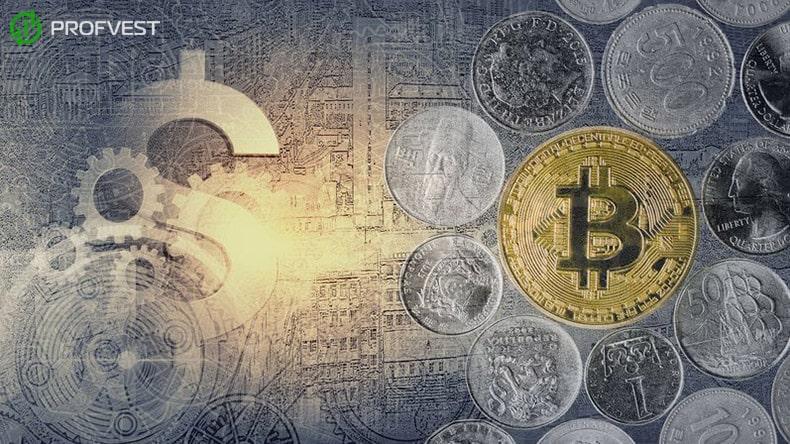 Причины, почему криптовалюта непонятна