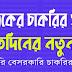 আজকের চাকরির খবর ৩০ জুলাই ২০২০ - Ajker Chakrir Khobor ৩০ জুলাই ২০২০ - Today Job News 30 July 2020