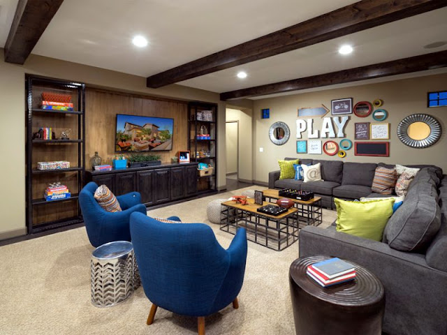 Boy Bedroom Ideas: Bring the Sport and Music Zone Boy Bedroom Ideas: Bring the Sport and Music Zone 1