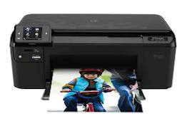 HP Photosmart D110 Driver Software Download