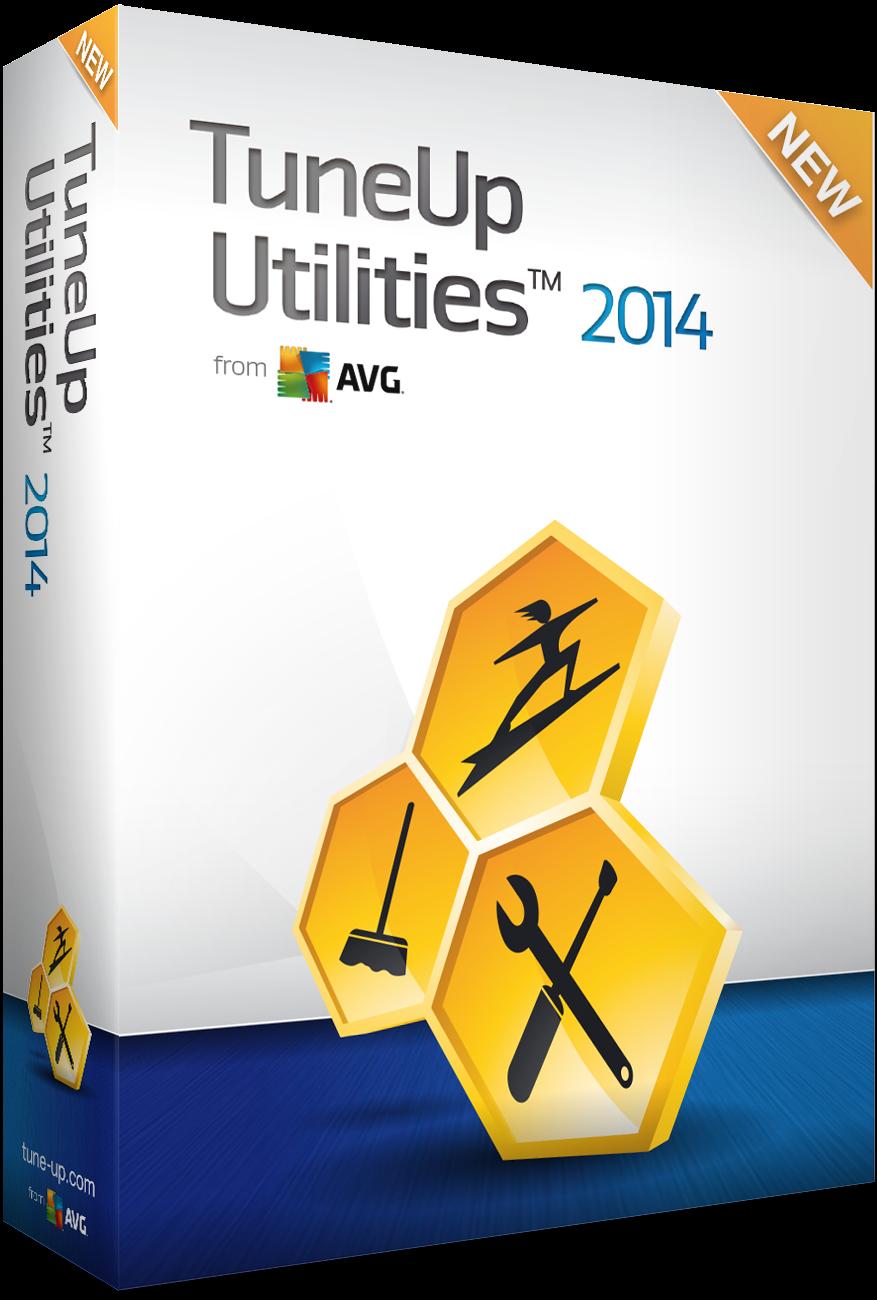 TuneUp Utilities 2014 14.0.1000.324