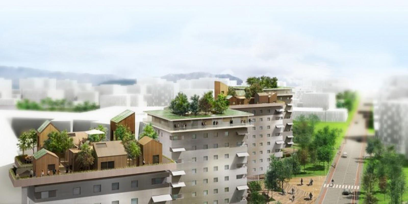 Kuwait School In Gaza Mca Mario Cucinella Architects - Mario ...