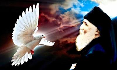 - Γέροντα, τι προϋποθέσεις χρειάζονται για να κατοικήση στον άνθρωπο το Άγιο πνεύμα;