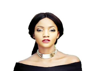 Simi - Singer and Song writer