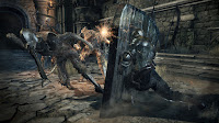 Dark Souls 3: The Ringed City Game Screenshot 1