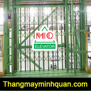 Lắp đặt thang máy tại biên hòa