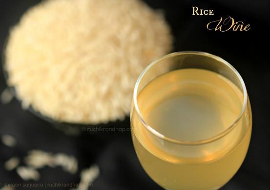 Mẹo hay trị nám da bằng rượu gạo cực hiệu quả