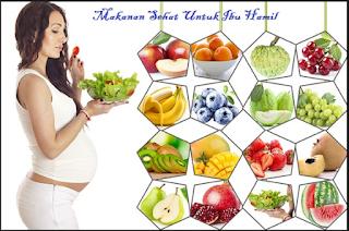 Menurut Penelitian Makanan Yang Disantap Ibu Hamil Berpengaruh Pada Kesehatan Anak, jual buku tips cepat hamil