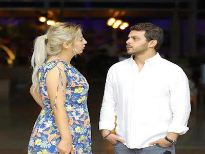 محمد رشاد, مي حلمي, ريهام سعيد, برنامج صبايا مع ريهام, انستجرام,