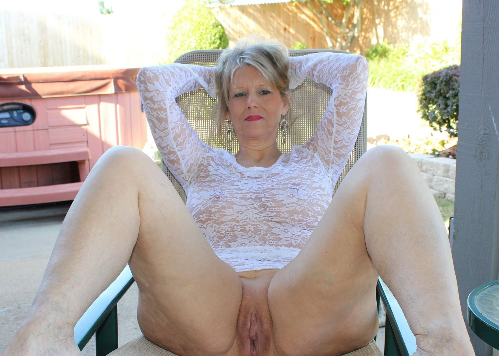 Pictures Nude Granny