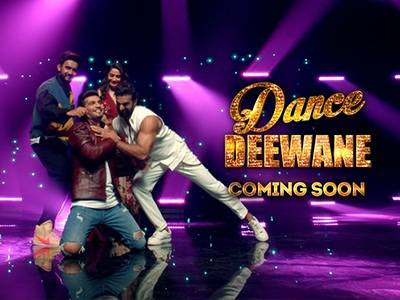 Dance Deewane 03 17 August 2019 720p WEBRip 300Mb x264