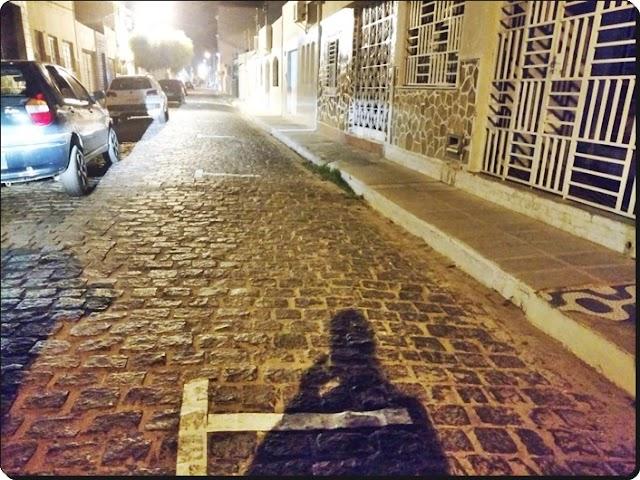 JUAZEIRO: ZONA AZUL EM ÁREA TOTALMENTE RESIDENCIAL IRRITA MORADORES