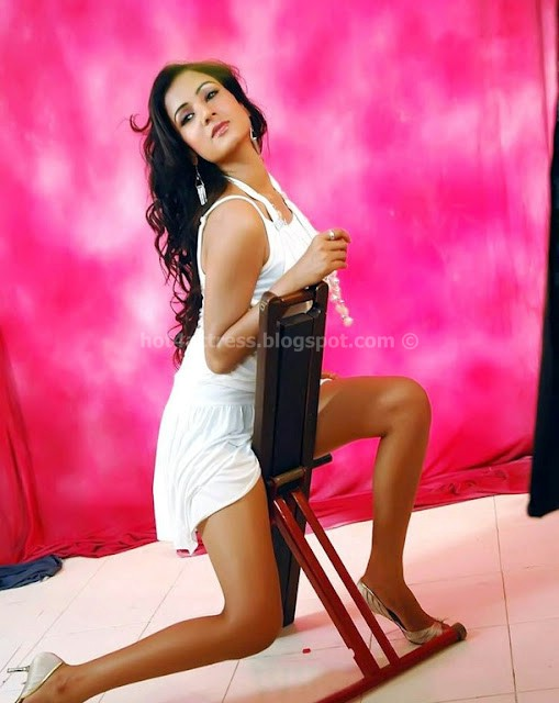 Bollywood hot sonal chauhan hot images